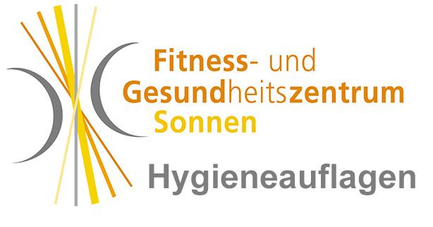 NUTZUNGS-/HYGIENEREGELN